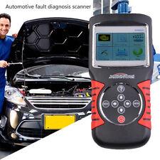 NEW KW820 OBDII OBD2 EOBD Auto Scanner Car Engine Fault Code Reader Diagnostic