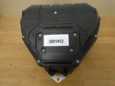YAMAHA R1 Big Bang Airbox Kit ebp5052