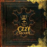 OSBOURNE, OZZY - MEMOIRS OF A MADMAN NEW VINYL RECORD
