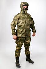 "Original russian Gorka 3 ""BARS"" Fleece lining warmed Hunting Fishing Original"