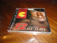 T-2 - My Turn - Texas Rap CD - Slim Thug E.S.G. Lil Flip Big Moe
