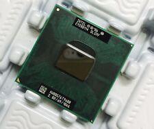 Intel Core 2 Duo T9600 SLG9F 2.80GHz 6MB Cache 1066MHz CPU Processor