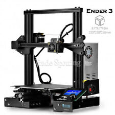 Creality Ender-3 3D Printer SainSmart Ver with Upgraed Heat Bed Strong Adhesion