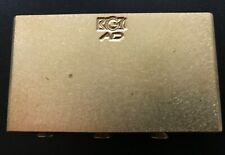 KGC American Deluxe & ELITE Strat® Style Brass Tremolo Block
