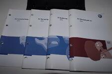 VW   JETTA  5 Betriebsanleitung 2006 Handbuch  Bedienungsanleitung Bordmappe  BA