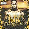 The Ruler Busta Rhymes (CD, Jun-2006) Hip Hop - New / Sealed - (Box C150)
