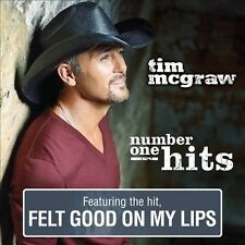 Number One Hits, Tim McGraw
