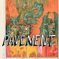 Pavement Quarantine The Past The Best Of Pavement vinyl LP NEW sealed