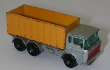 Matchbox Lesney No. 47 Tipper Container Truck