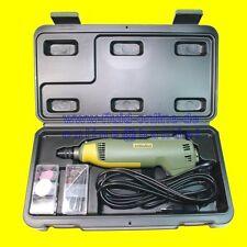 PROXXON 28472 Feinbohrschleifer FBS 240/e 230 Volt mit Zubehör im Koffer NEU