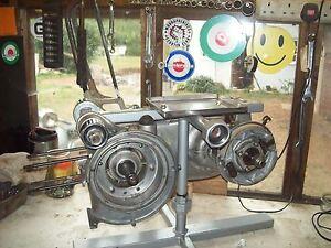 Lambretta Engine Stand