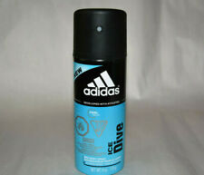 Adidas Ice Dive Deo Body Spray 4 oz