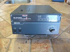 ICOM AT500 Automatic Antenna Tuner.