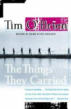 The Things They Carried by Tim O'Brien (2009, Reinforced, Prebound edition)