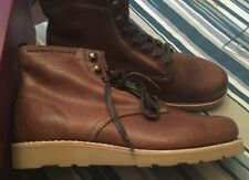 wolverine 1000 mile boots Brown Uk 9
