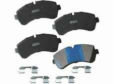 For 2005 Workhorse P30 Brake Pad Set Bendix 56466JG
