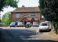 PHOTO  PUB 2006 THE 'STANHOPE ARMS' BRASTED KENT IT IS OFTEN SAID THAT IN AN ENG