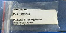 Vidar Protector Mounting Board with 4 Gas Tubes Part:15275-500