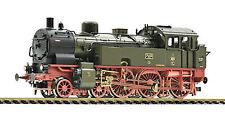 "Fleischmann H0 404603 Steam locomotive 10 of the K.P. T.E.V. "" novelty 2016"""