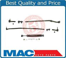 03-07 Dodge Ram Pick Up 4x4 2500 3500 Drag Link Tie Rod Rods Steering Stabilizer