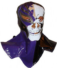 WWE REY MYSTERIO Kid Size Over-the Head SKULL Replica MASK