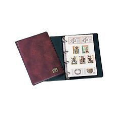 Safe Pocket einsteckbuch 550 in Maroon