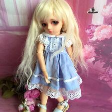 1/6 BJD Dress YOSD Tiny Lace Dress Lolita skirt Dollfie SOOM AOD DIM DZ Clothing