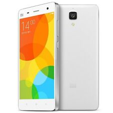 Xiaomi Mi4 I 16GB ROM | 3GB RAM | 3G Network | Single SIM | White