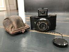 Ancien & Rare Appareil Photo Miniature Anastigmat Lypar Lumière 1:35