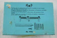 Bushing Tool Clock Repair No. 7920
