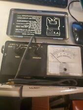 Allen Electric And Equipment Co. Volt/Amp Model 27-17 Kalamazoo Mi.