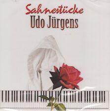 Udo Jürgens Sahnestücke (2010) [CD]