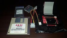 AKAI MPC2000XL COMPACT FLASH CARD READER - MCD - 1GB CARD INCLUDED - MPC 2000XL