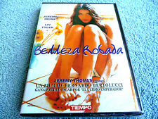 BELLEZA ROBADA Stealing Beauty - Bernardo Bertolucci - English Español DVD R2