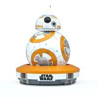 StarWars Sphero BB-8 Roboter App gesteuerter Droide Roboter Orbotix WOW!