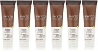 Phyto PhytoSpecific Ultra-Smoothing Shampoo, 5 Oz (6 Pack)