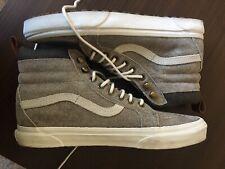 0cd8651c5bab46 VANS Beige Athletic Shoes for Men 7.5 Men s US Shoe Size
