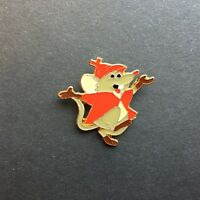 Roquefort from Aristocats - Watch Collectors Club LE 7500 Disney Pin 4277