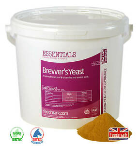 Feedmark Brewers Yeast *For All-Round Health* *Direct from Feedmark*