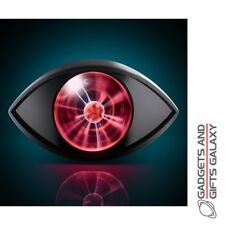 PLASMA EYE SOUND ACTIVATED GADGET LIGHT LAMP - gifts toys