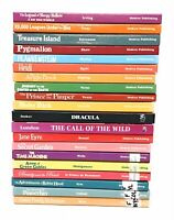 Lot 20 Treasury of Illustrated Classics Modern Publishing Hardcover Series Set