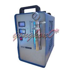 NEW H260 Oxygen-Hydrogen Generator Water Welder Flame Polishing Machine 150L/h