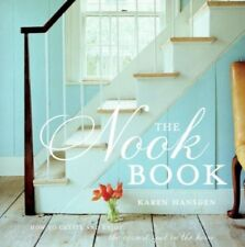 The Nook Book: How to Create and Enjoy the Coziest