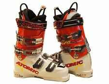 ATOMIC RACE RT STi100 Alpine SKI BOOTS Unisex SIZE Mondo 24.0