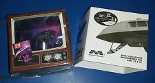 Lost in Space Jupiter 2 Mini Model Kit SDCC Exclusive 2016 Moebius 50th New