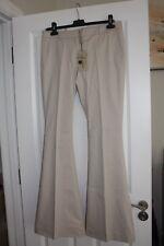 NEUF BURBERRY Pantalon Chino, Taille UK 12 italien 44