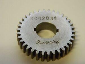"Browning Steel Change Gear 34 Teeth 14 -1/2"" Model NCG2034"