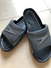 Speedo boys/unisex Sliders/sandals Size 5 - fab condition