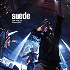 Suede, The London Su - Royal Albert Hall 24 March 2010 [New Vinyl] UK - Import