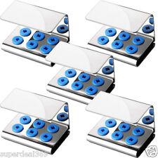 5 Dental ultrasonic scaler Tip Holder Fit EMS NSK SATELEC Sirona MECTRON SANDENT